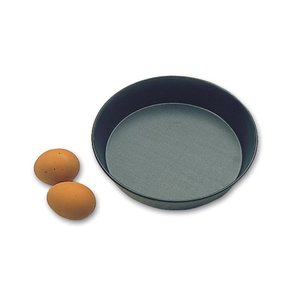 Kuchenblech rund glatt Exopan