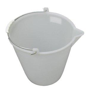 Pavoni Eimer Kunststoff 15 Liter