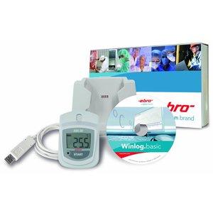 Temperaturlogger-Set