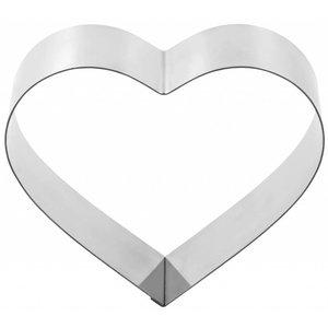 Ausstecher Herz 160mm