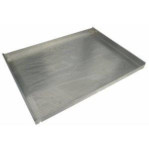 Gärgutträger, Aluminium