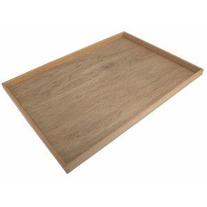 Gärgutträger Holz