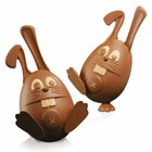 Pavoni Schokogiessform Bunny