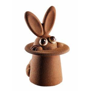 Pavoni Schokogiessform Magic Bunny