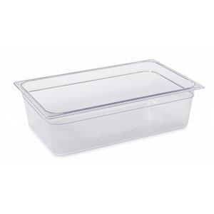 GastroNorm-Behälter 1/9 Polycarbonat