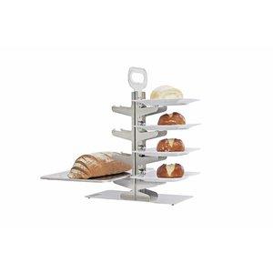 Schneider Teller- und Blechhalter Tischgerät