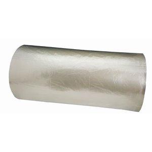 Halbschlauch PVC (Schrumpffolie)