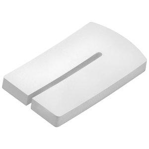 Ersatzteile für Messer-Abstreifbehälter Edelstahl 320mm