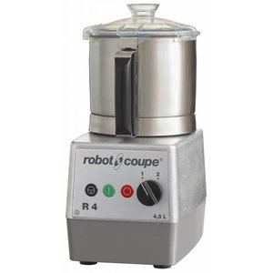 Robot Coupe Cutter R 4
