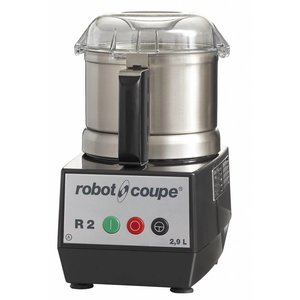 Robot Coupe Cutter R 2