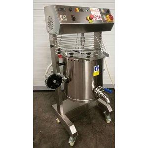 Cremekocher C50 2EL