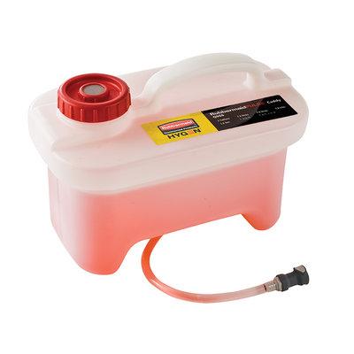 Rubbermaid Nachfüll-Tank für Mikrofaser-Bodenreinigungssystem PULSE