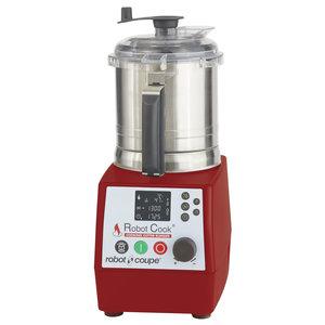 Robot Cook Cooking Cutter Blender