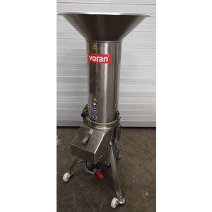Universalzerkleinerer BG2 5,5kW