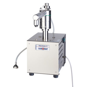 Vaihinger Sanomat Mini-Bako-S inkl. Reinigungsautomatik