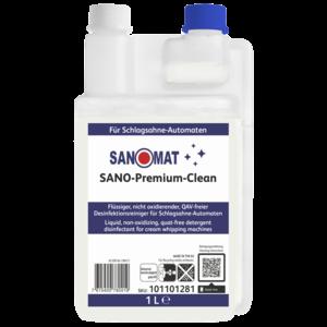 Vaihinger Sanomat SANO-Premium-Clean Reinigungsmittel