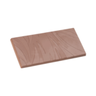 Brunner Schokogiessform Schokoladetafel 157 x 77,5 x 7,3 mm