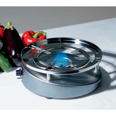 PowerFire - portabler Kocher für den Tisch