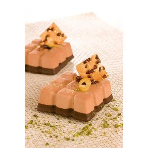 Flexipan® Schokoladetafel