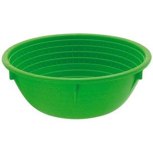 Simperl Kunststoff, runde Form