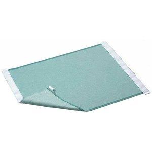 Polyestertuch mit Klettband