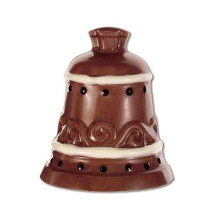 Brunner Schokogiessform Glocke