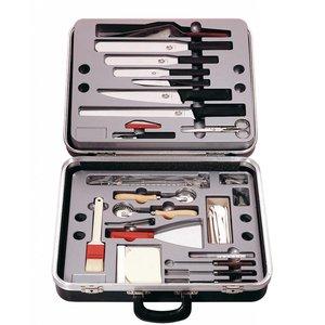Konditor-Werkzeugkoffer