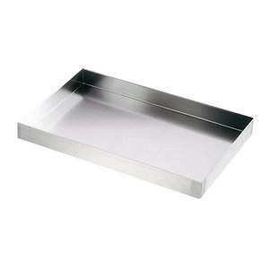 Puderkasten, Aluminium