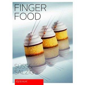 Richemont Fingerfood Süss & Salzig