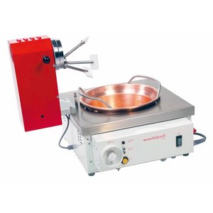 Mandelprofi Mini, elektrisches Tischgerät