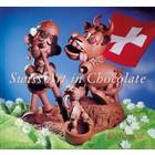 Richemont Swiss Art in Chocolate