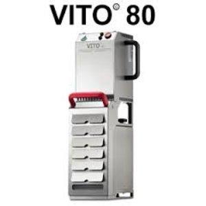 Frittierölfilter Vito 80