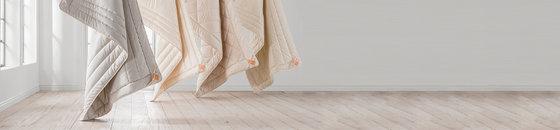 Kissen + Decken