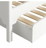 Oliver Furniture Ausziehbett für Einzelbett und Sofabett