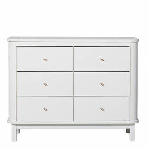 Oliver Furniture commode