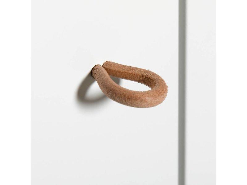 Oliver Furniture Wood Wickelkommode kleine Wickelplatte weiss