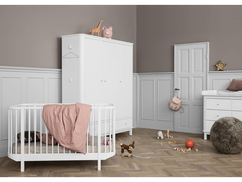 Oliver Furniture commode white oak - Copy - Copy