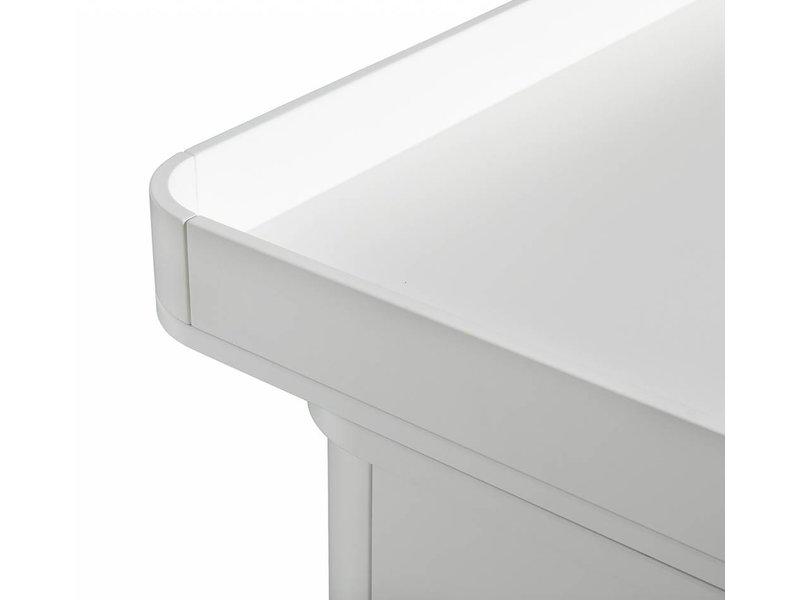 Oliver Furniture commode white oak - Copy - Copy - Copy