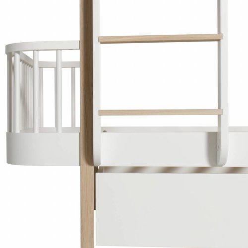 Oliver Furniture Bettschublade Wood Collection