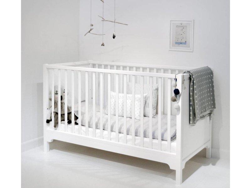 Oliver Furniture Babybett Seaside - www.romy-kindermoebel.de