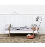 Oliver Furniture Einzelbett Wood Original, Eiche