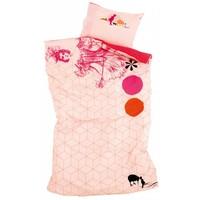 Bed linen Wonderland 135 x 200 cm