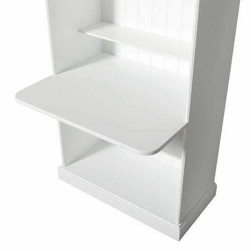 Oliver Furniture Regal groß, weiß