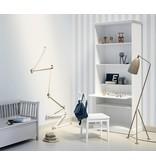 Oliver Furniture Seaside Regal groß, weiß