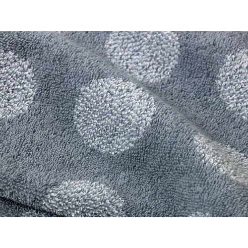 Leander Matty Poncho Mint/Green 80 x 80 cm