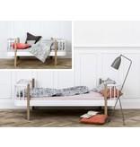 Oliver Furniture Umbausatz vom Juniorbett zum Einzelbett Wood