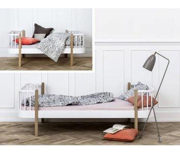 Oliver Furniture Umbau Juniorbett zum Einzelbett Wood