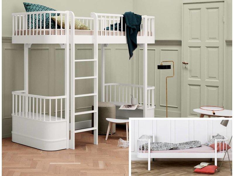 Oliver Furniture Conversion set from Juniorbett to Einzelbett Wood  - Copy - Copy - Copy - Copy - Copy - Copy