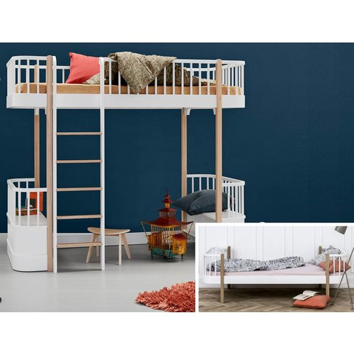 Oliver Furniture Conversion set from Juniorbett to Einzelbett Wood  - Copy - Copy - Copy - Copy - Copy - Copy - Copy