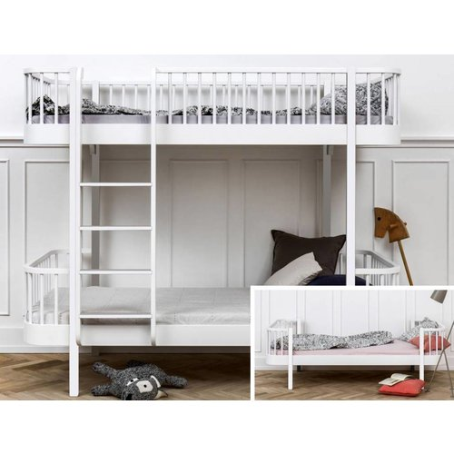 Oliver Furniture Conversion set from Juniorbett to Einzelbett Wood  - Copy - Copy - Copy - Copy - Copy - Copy - Copy - Copy